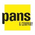 PANS & COMPANY celebra la 'NAVIPANS' con nuevas recetas para sentarse a la mesa