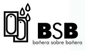 BSB, bañera sobre bañera