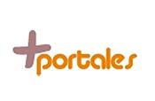 +Portales