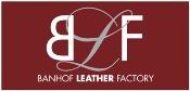 Banhof Leather Factory