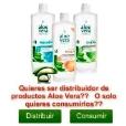 Aloe Vera Actividad