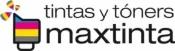 TINTAS Y TONERS MAXTINTA