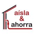 Aisla y Ahorra
