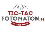 Tic-Tac Fotomatón