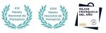 Logos premios franquicias