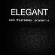 Elegant salò d'estilistes i academia
