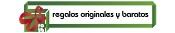 REGALOS ORIGINALES Y BARATOS (ROYB)