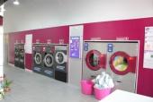 Lavanderías autoservicio