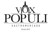 Vox Populi Gastromercado