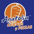 Anatolia Kebabs y Pizzas