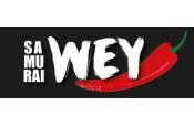 Samurai Wey