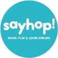 Sayhop aterriza en la isla de El Hierro
