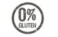 0% Gluten