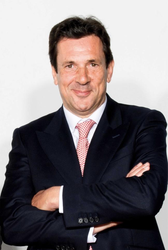 Javier Ochoa, director de las divisiones de lujo y comercial de REMAX España y MRICS,   nombrado embajador de agencia para España por la RICS