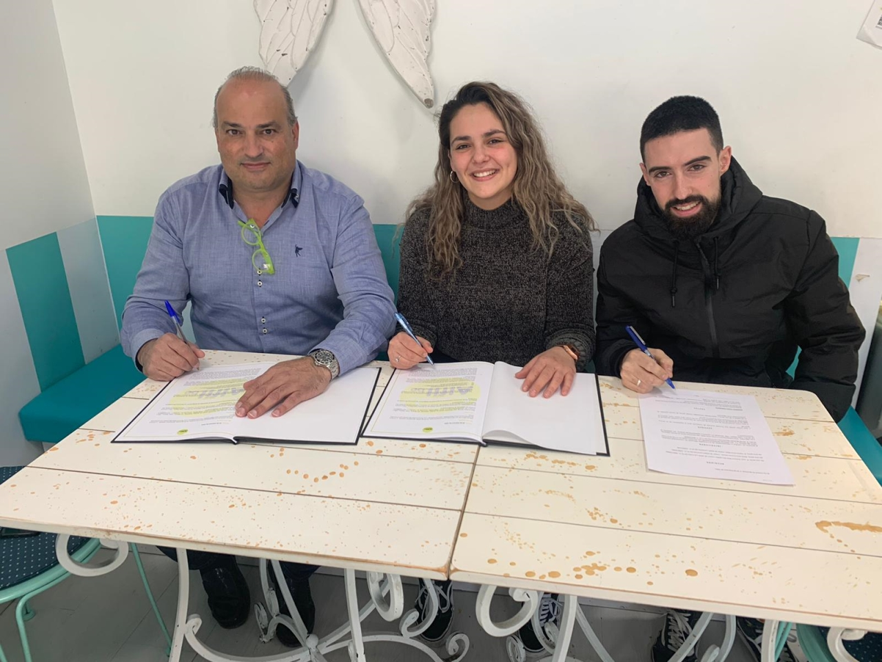 Nueva firma de Alfil.be en Griñón, Madrid
