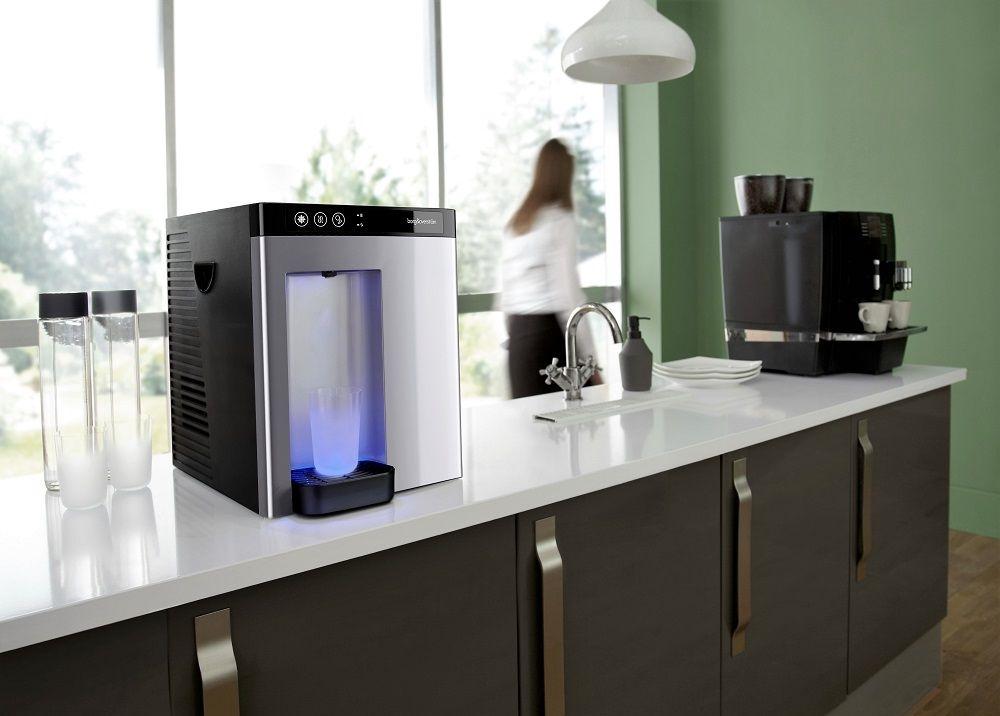 Blauwasser Tech logró crecer un 58,7% en 2020, a pesar de la crisis