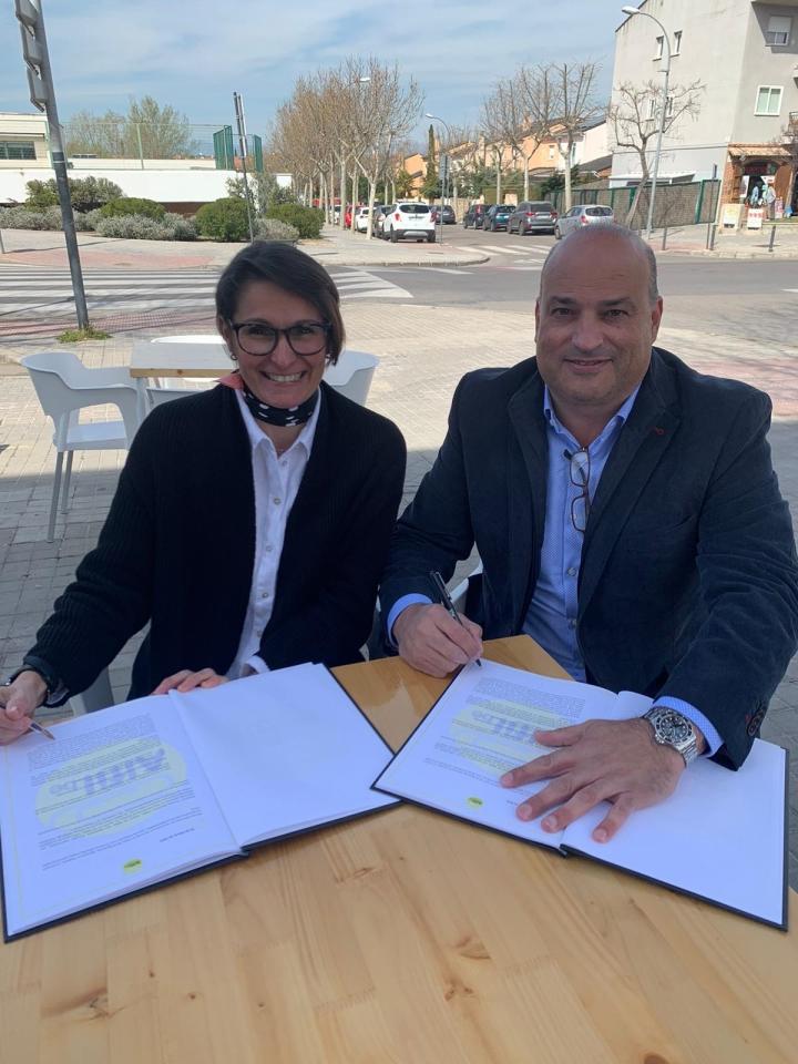 Nueva firma Alfil.be en Villanueva de la Cañada