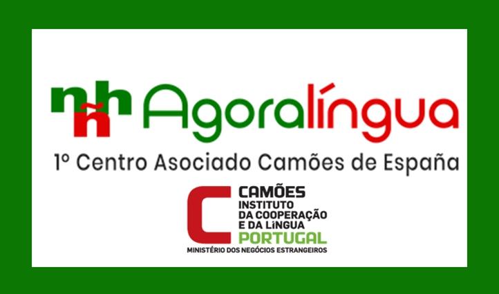 Agoralíngua es reconocido como el primer Centro Asociado Camões en España