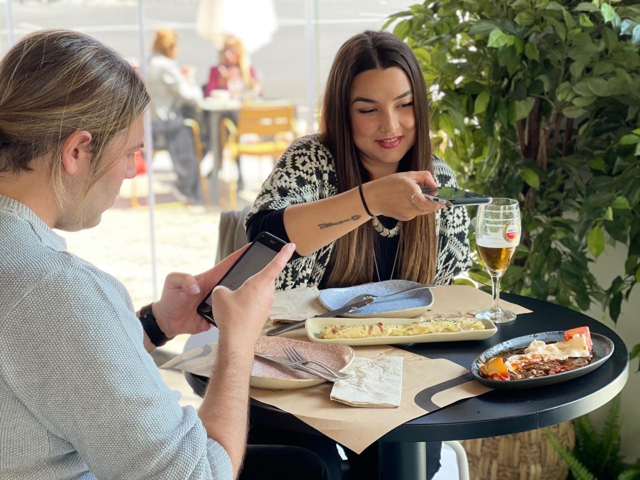 VOLEM BAR abrirán varios restaurantes volem en Valencia y darán trabajo a más de 100 personas