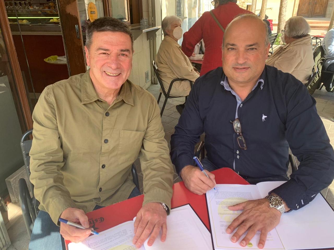 Nueva firma Alfil.BE en Sant Joan Despi
