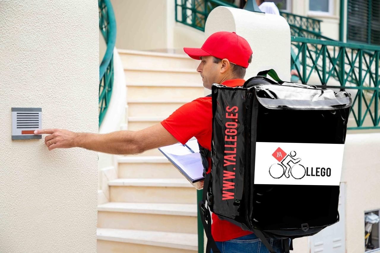 El delivery se convierte en el sector con mayor crecimiento de 2021, según la consultora Tormo Franquicias