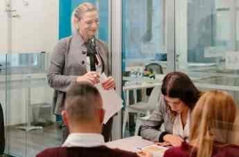 El sector de educación en inglés se convierte en una apuesta sólida para el emprendimiento