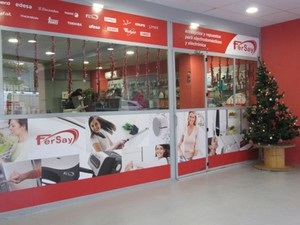 Fersay inaugura en Sevilla su tercer establecimiento en un año