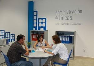 Terraminium suma dos nuevas oficinas situadas en burgos y for Oficinas ibercaja burgos