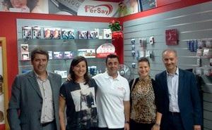 Fersay inaugura en Blanes su cuarta franquicia en Cataluya