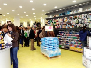 La franquicia Bureau Vallée sigue adelante con su plan de expansión, con la previsión de apertura de 6 nuevos establecimientos en España en 2014