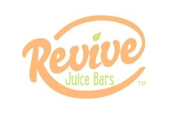 Revive Juice Bars introduce nuevos productos en su oferta