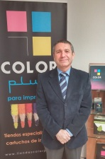 Color plus, entrevista a Antonio