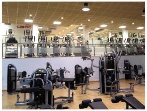 Altafit terminar el a o con 40 gimnasios en espa a for Gimnasio 4 caminos