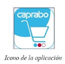 Caprabo, primer supermercado con app de venta online