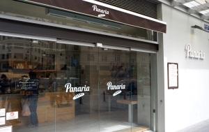 La cadena Panaria alcanza los 16 establecimientos  en Valencia