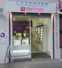 MaxDream abre un nuevo córner Luxenter