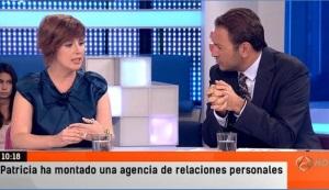 Antena 3 entrevista a la franquiciada UNICIS de Alcalá de Henares.