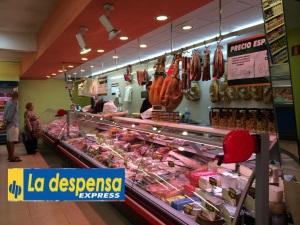 Nueva apertura de la franquicia de La despensa expréss en Madrid