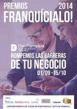 La Consultoría Don Franquicia convoca los Premios Franquícialo 2014