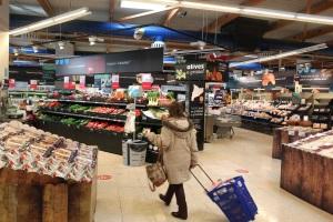 Caprabo devuelve el importe de la compra en sus supermercados de nueva generación