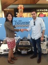 Tuttocars cuenta con un nuevo asociado en Madrid
