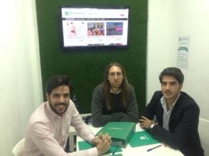 Nuevo asociado de Chequealo.es en Valladolid