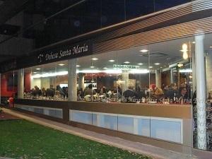 Dehesa Santa María inaugura un nuevo establecimiento en la Ciudad Deportiva del Valencia C.F