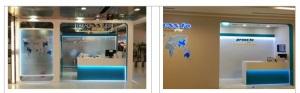 Dos nuevos establecimientos Pressto en Singapur