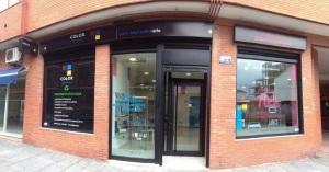 La franquicia Color Plus abre sus puertas en Valdemoro