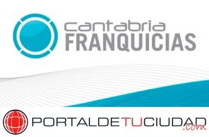 PORTALDETUCIUDAD.COM VUELA HACIA SANTANDER PARA ASISTIR A CANTABRIA FRANQUICIAS