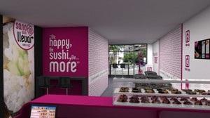 Sushimore presenta los nuevos menús 'Be More' como degustación de piezas de sushi alternativa y original