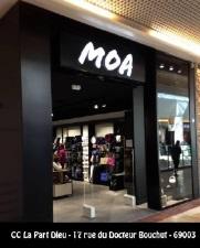 Balance positivo para Moa respecto al año 2014
