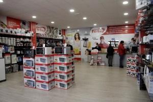 Fersay inaugura su primera franquicia en Lugo