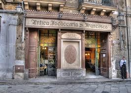 La Antica Focacceria San Francesco, el restaurante más antiguo de Sicilia, busca franquiciados en España